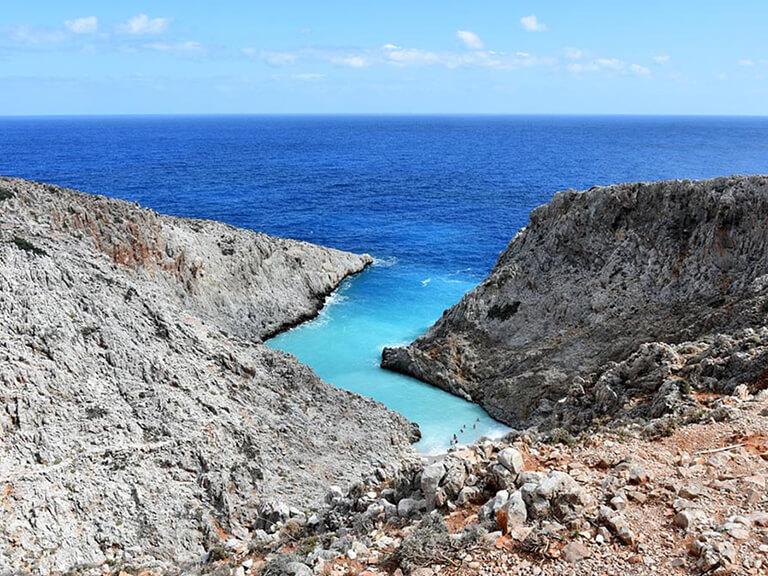 Seitan Limania Chania, Crete